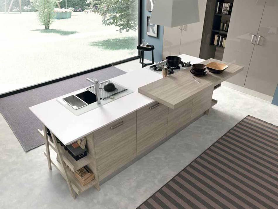 Febal Cucine Moderne Ice – Toscana Arredamenti – 107