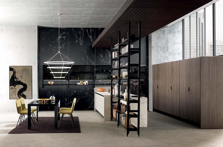 Febal Cucine Moderne Kaleydos – Toscana Arredamenti – 108