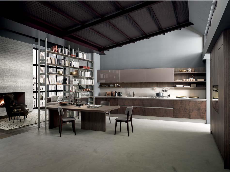 Febal Cucine Moderne Kaleydos – Toscana Arredamenti – 110