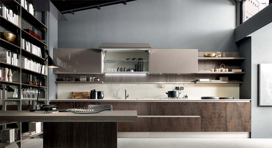 Febal Cucine Moderne Kaleydos – Toscana Arredamenti – 113