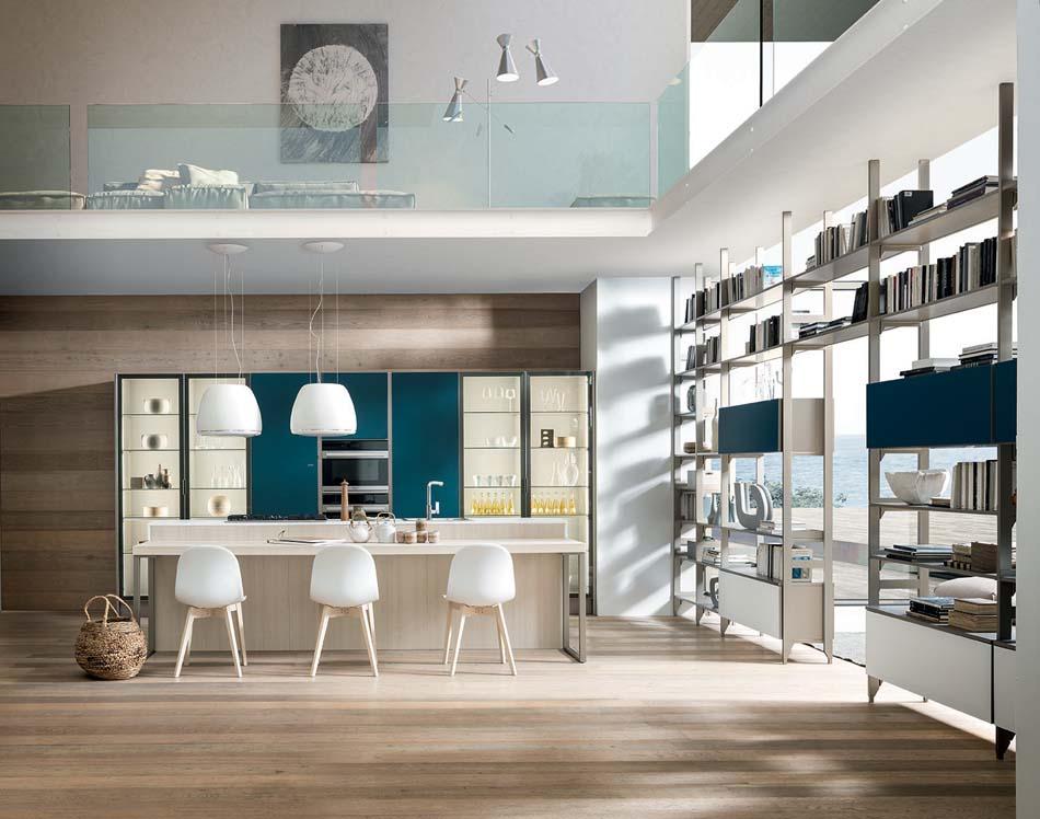Febal Cucine Moderne Kaleydos – Toscana Arredamenti – 115