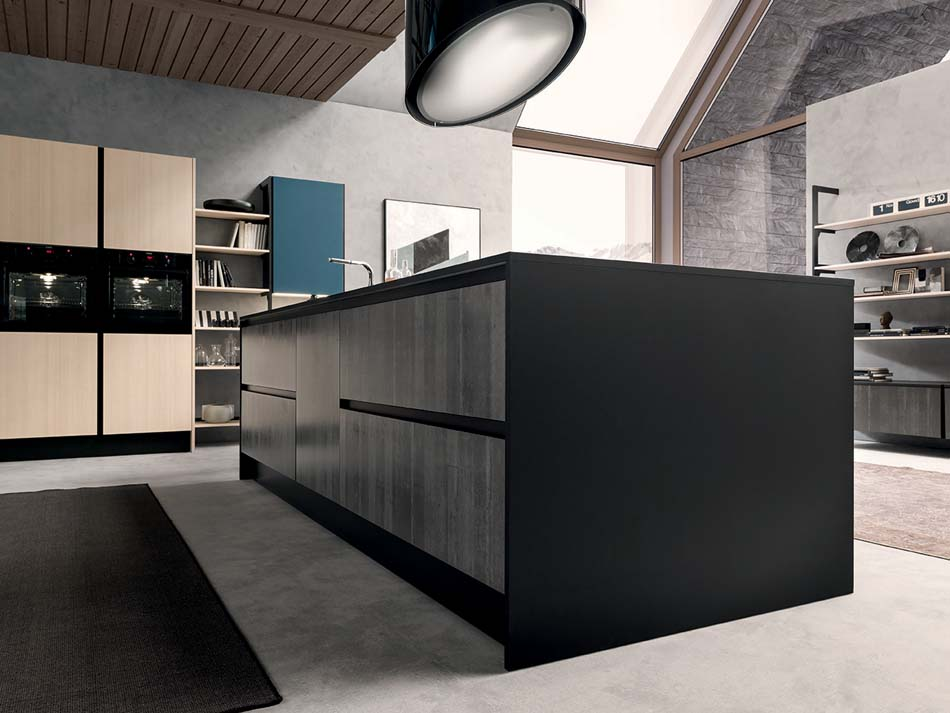 Febal Cucine Moderne Kaleydos – Toscana Arredamenti – 118