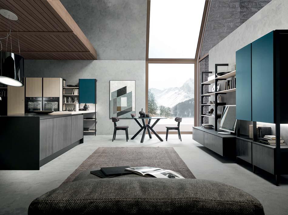 Febal Cucine Moderne Kaleydos – Toscana Arredamenti – 120