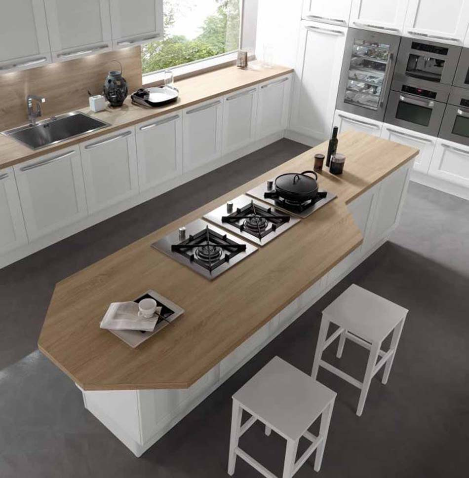 Febal Cucine Moderne Kelly – Toscana Arredamenti – 101