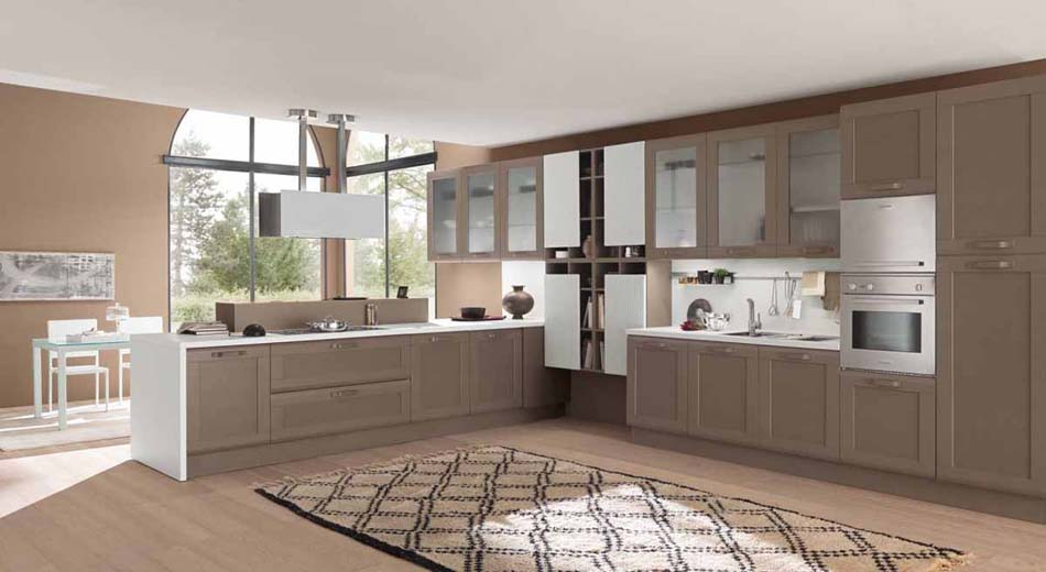 Febal Cucine Moderne Kelly – Toscana Arredamenti – 103