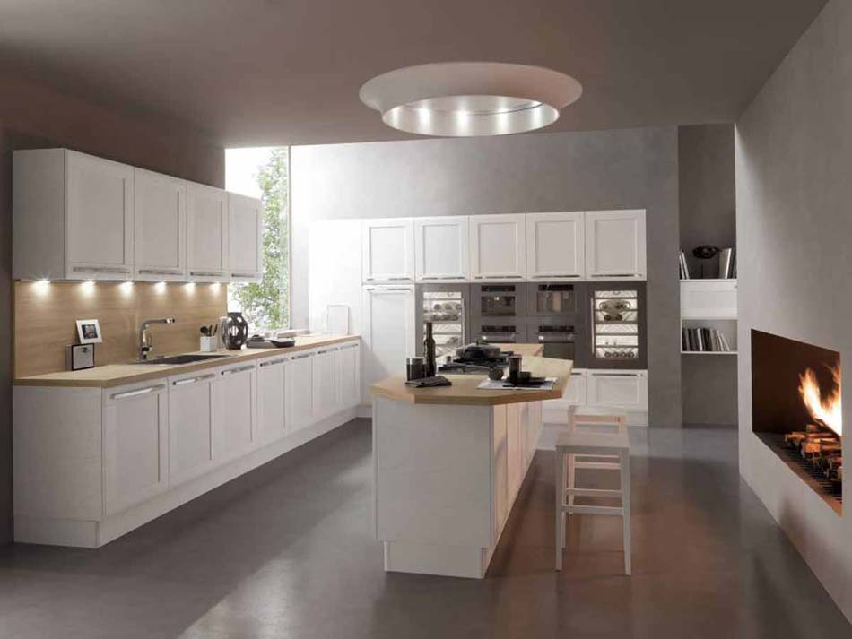 Febal Cucine Moderne Kelly – Toscana Arredamenti – 109