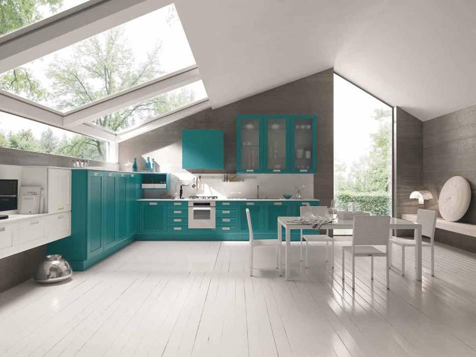 Febal Cucine Moderne Kelly – Toscana Arredamenti – 110
