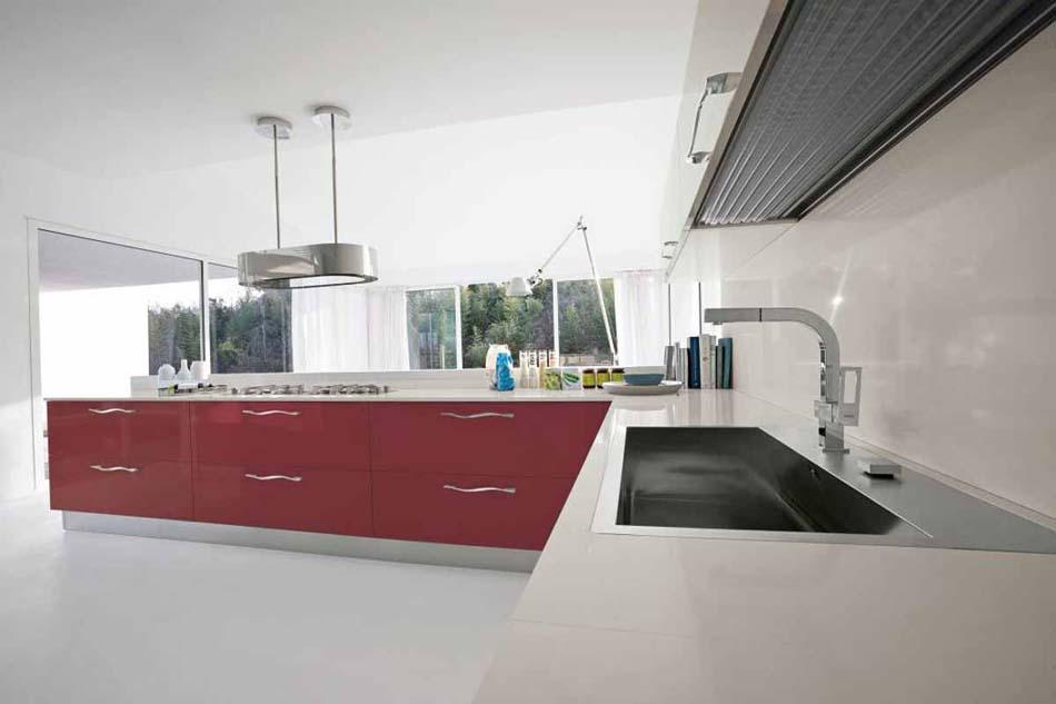 Febal Cucine Moderne Marina Chic – Toscana Arredamenti – 102
