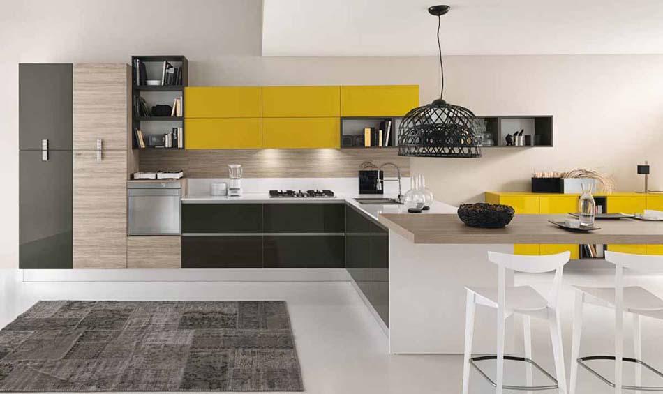 Febal Cucine Moderne Sand – Toscana Arredamenti – 102