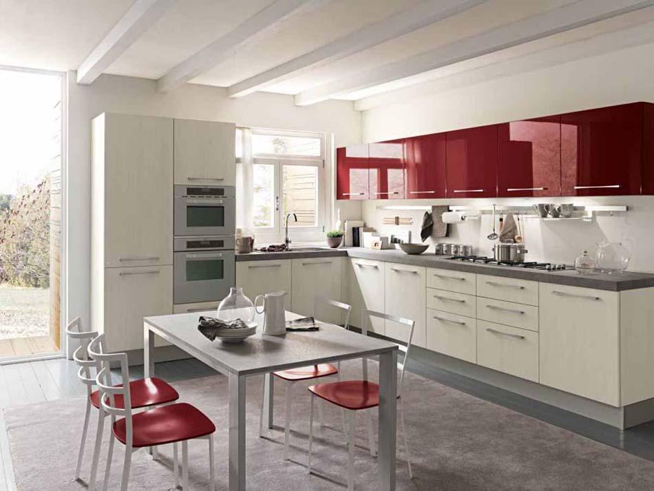Febal Cucine Moderne Sky – Toscana Arredamenti – 102