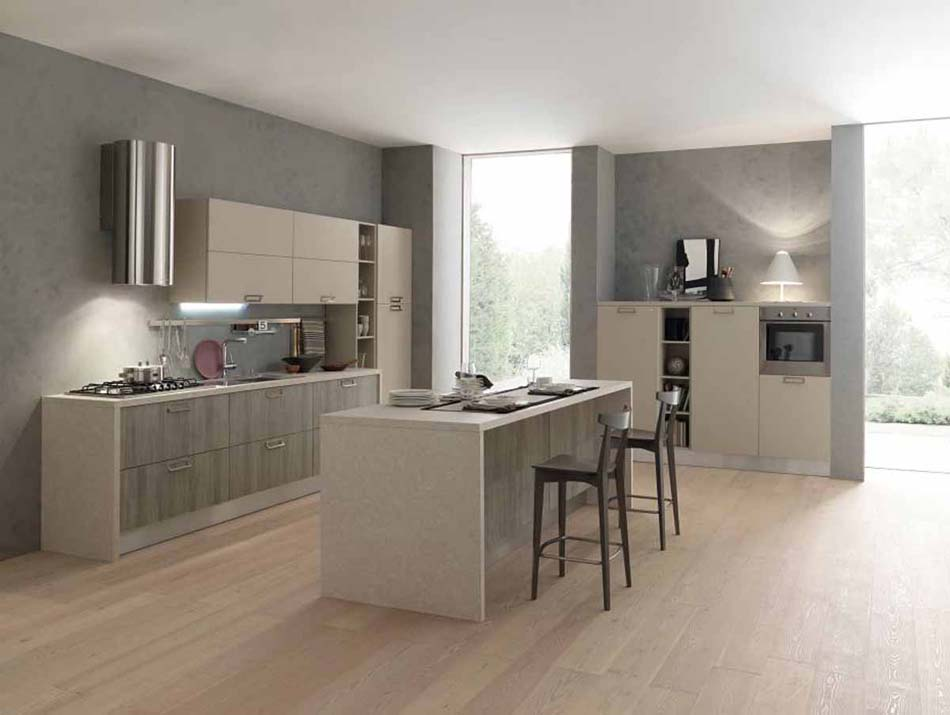 Febal Cucine Moderne Sky – Toscana Arredamenti – 103