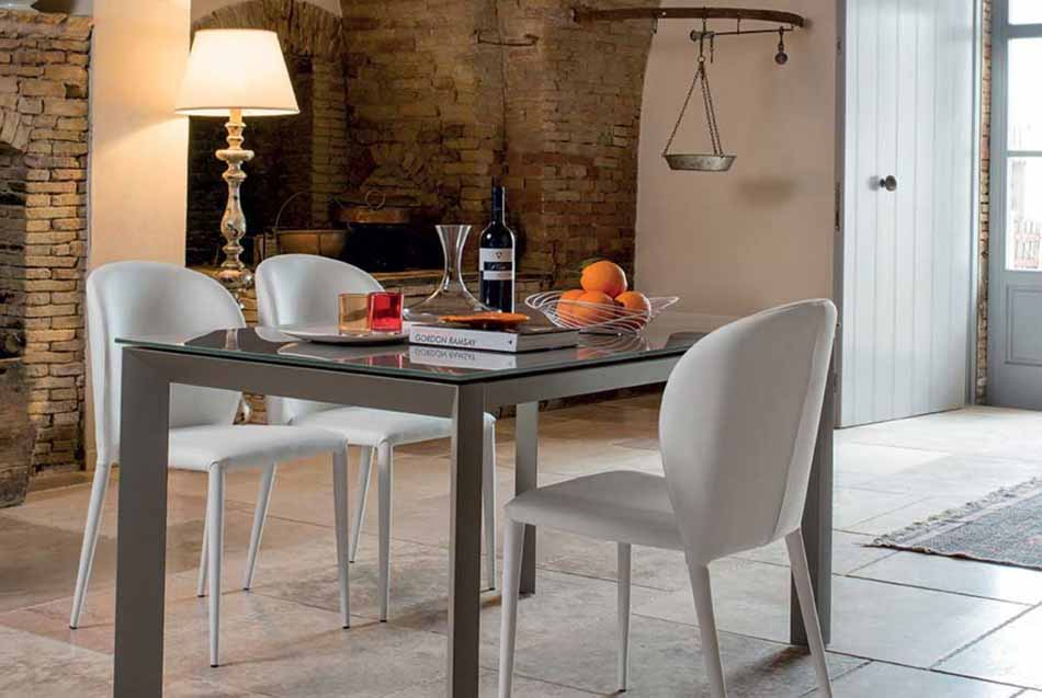 Fiuli Sedie Tavolo Sprint – Toscana Arredamenti