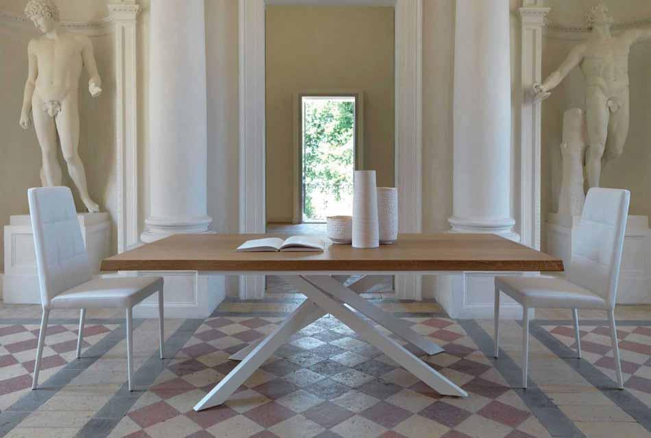 Fiuli Sedie Tavolo T50 BOSTON – Toscana Arredamenti