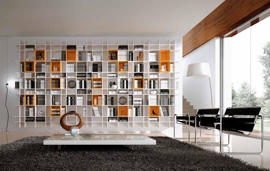 Kico Zona Librerie Moderne – Toscana Arredamenti – 118