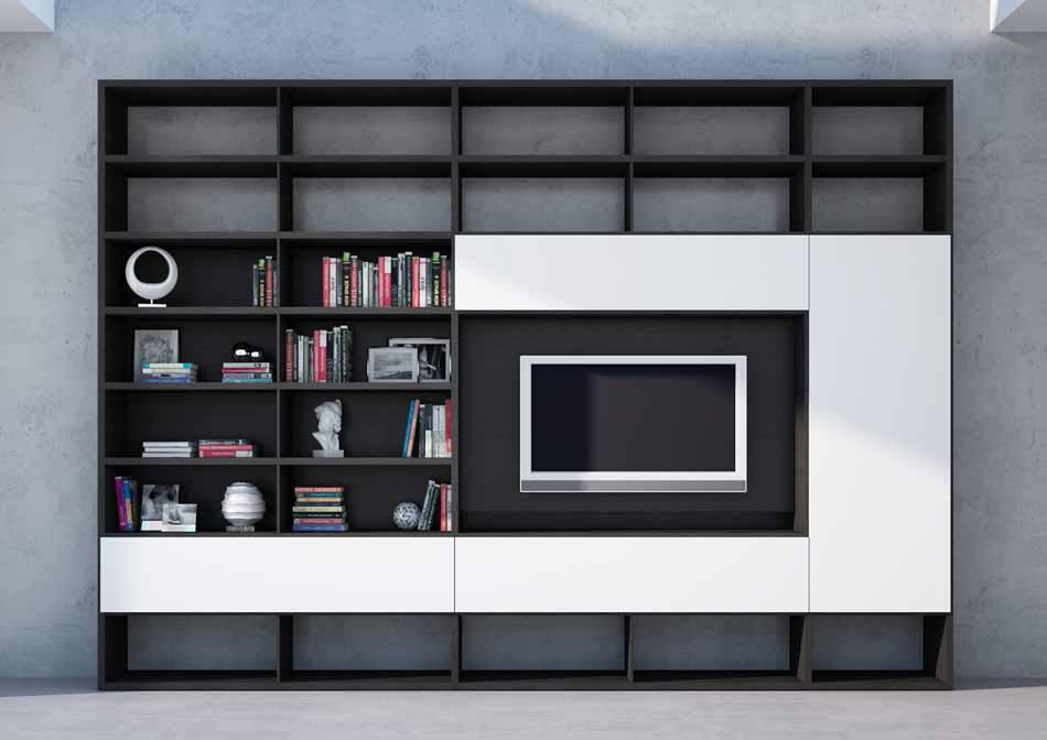 Kico Zona Librerie Moderne – Toscana Arredamenti – 119