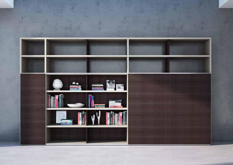 Kico Zona Librerie Moderne – Toscana Arredamenti – 135