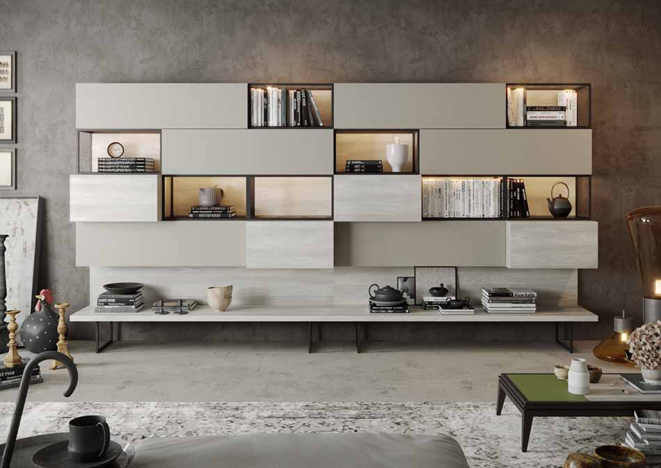 Kico Zona Living Moderna – Toscana Arredamenti – 102