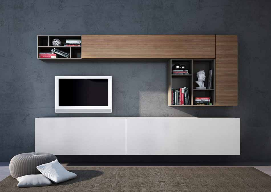 Kico Zona Living Moderna – Toscana Arredamenti – 109