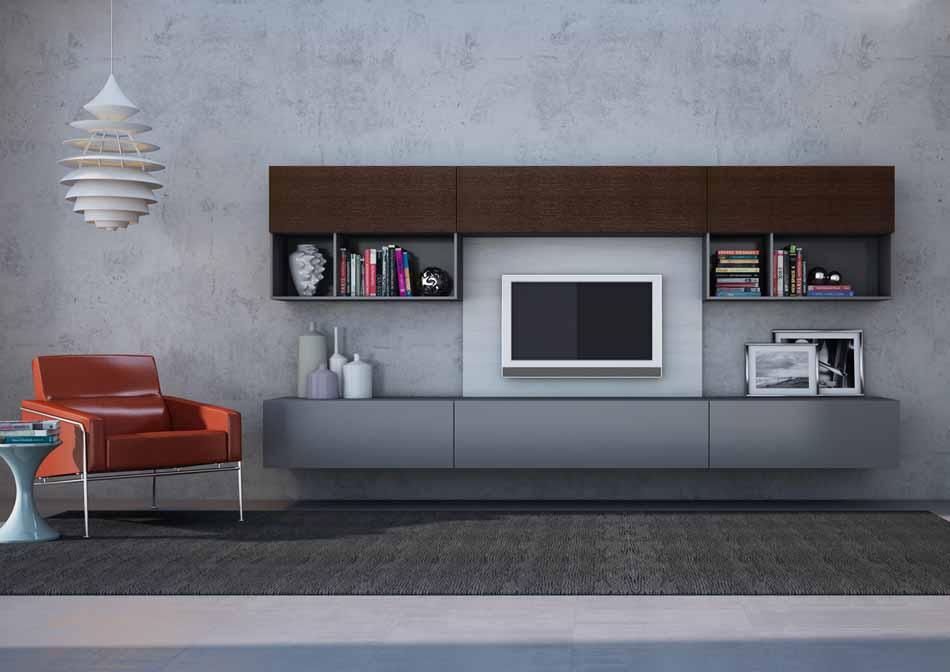 Kico Zona Living Moderna – Toscana Arredamenti – 111