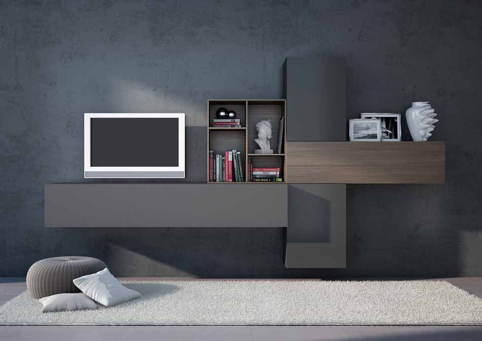 Kico Zona Living Moderna – Toscana Arredamenti – 115