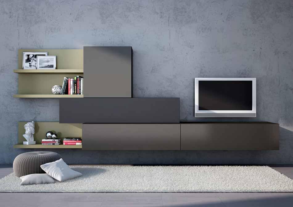 Kico Zona Living Moderna – Toscana Arredamenti – 119