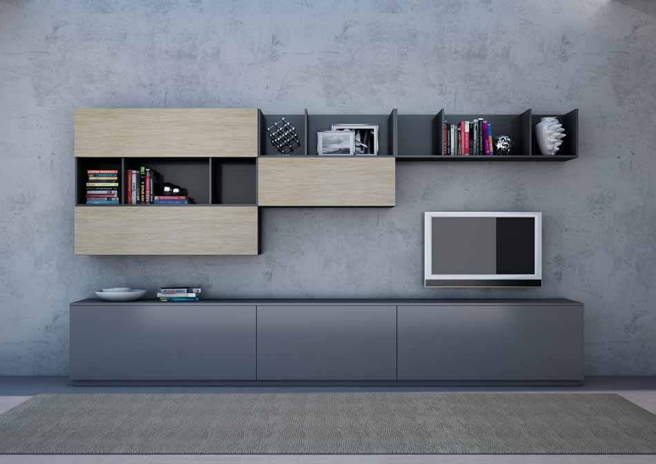 Kico Zona Living Moderna – Toscana Arredamenti – 122