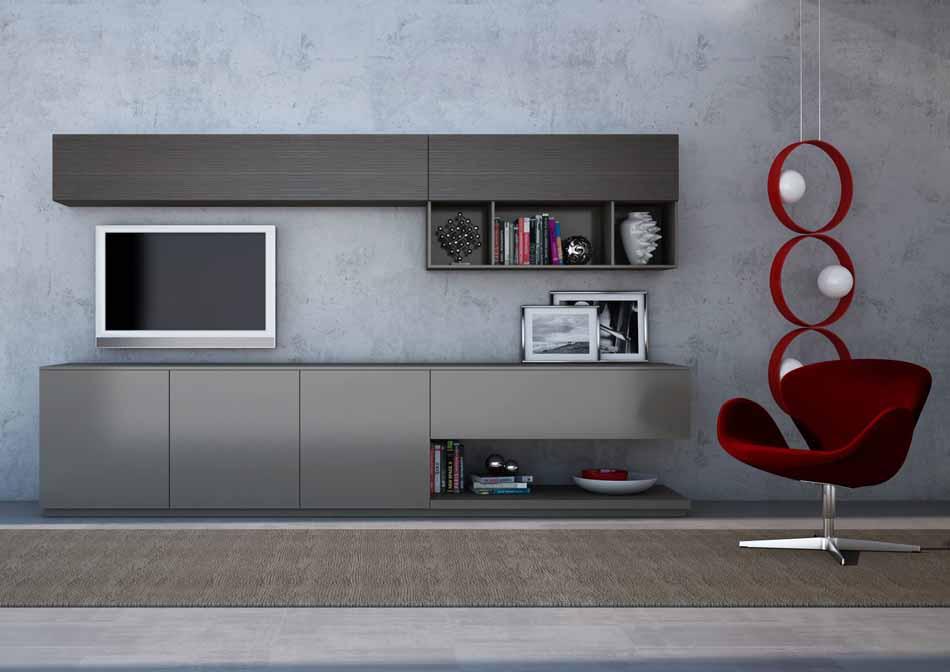 Kico Zona Living Moderna – Toscana Arredamenti – 126