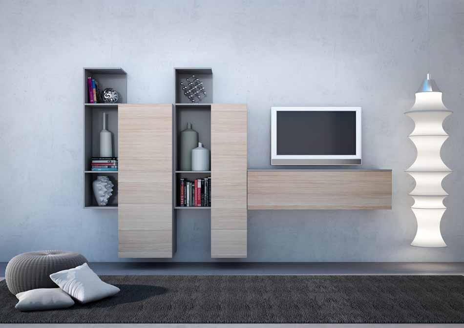Kico Zona Living Moderna – Toscana Arredamenti – 127