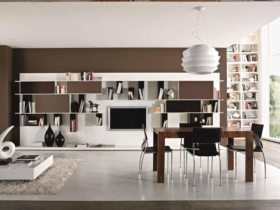 Kico Zona Living Moderna – Toscana Arredamenti – 129