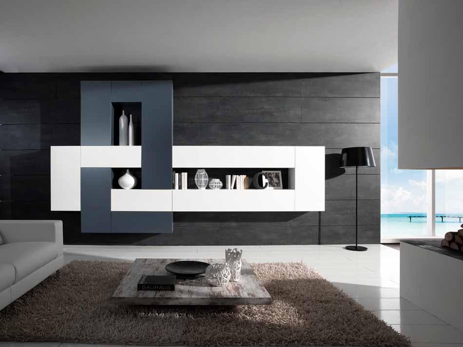 Kico Zona Living Moderna – Toscana Arredamenti – 130