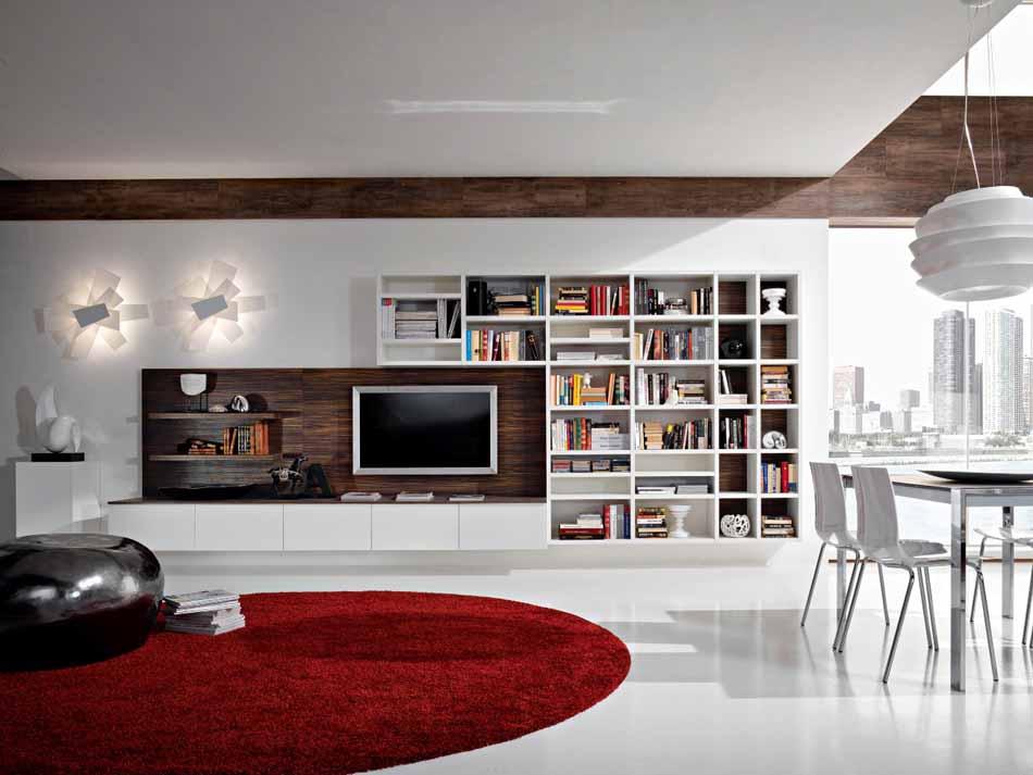 Kico Zona Living Moderna – Toscana Arredamenti – 133