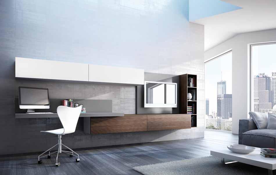 Kico Zona Living Moderna – Toscana Arredamenti – 137