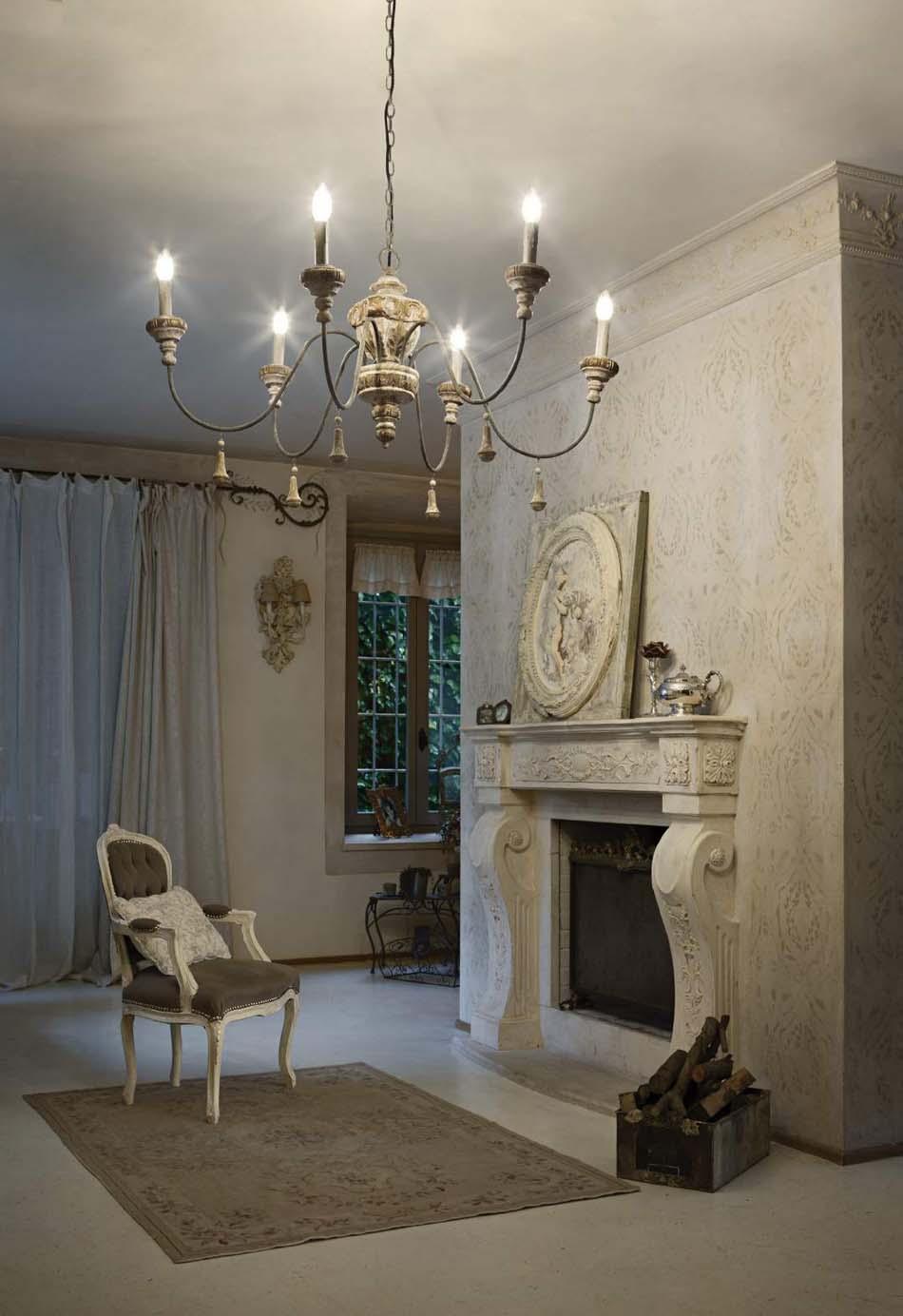 Lampade 20 sospese vintage Ideal Lux edith – Toscana Arredamenti
