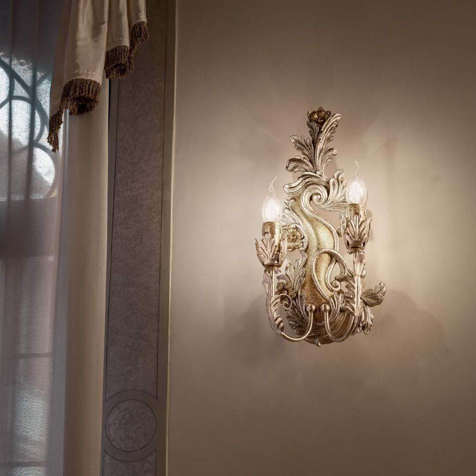 Lampade 21 soffitto parete Ideal Lux Carmen – Toscana Arredamenti