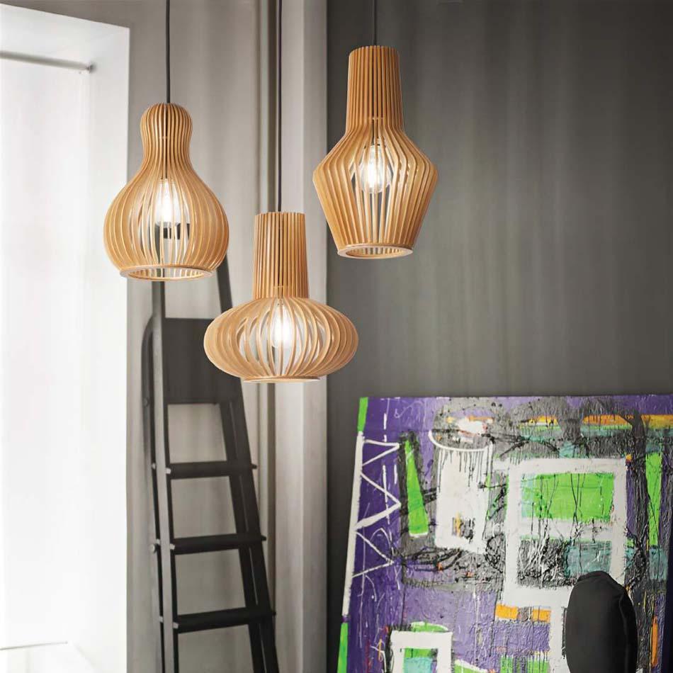 Lampade 22 sospese Ideal Lux – Toscana Arredamenti