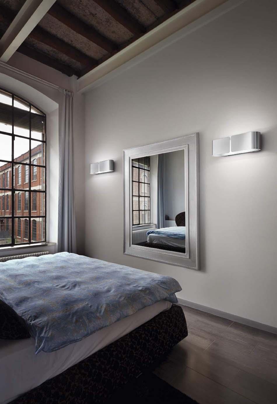 Lampade 23 soffitto parete Ideal Lux Clip – Toscana Arredamenti