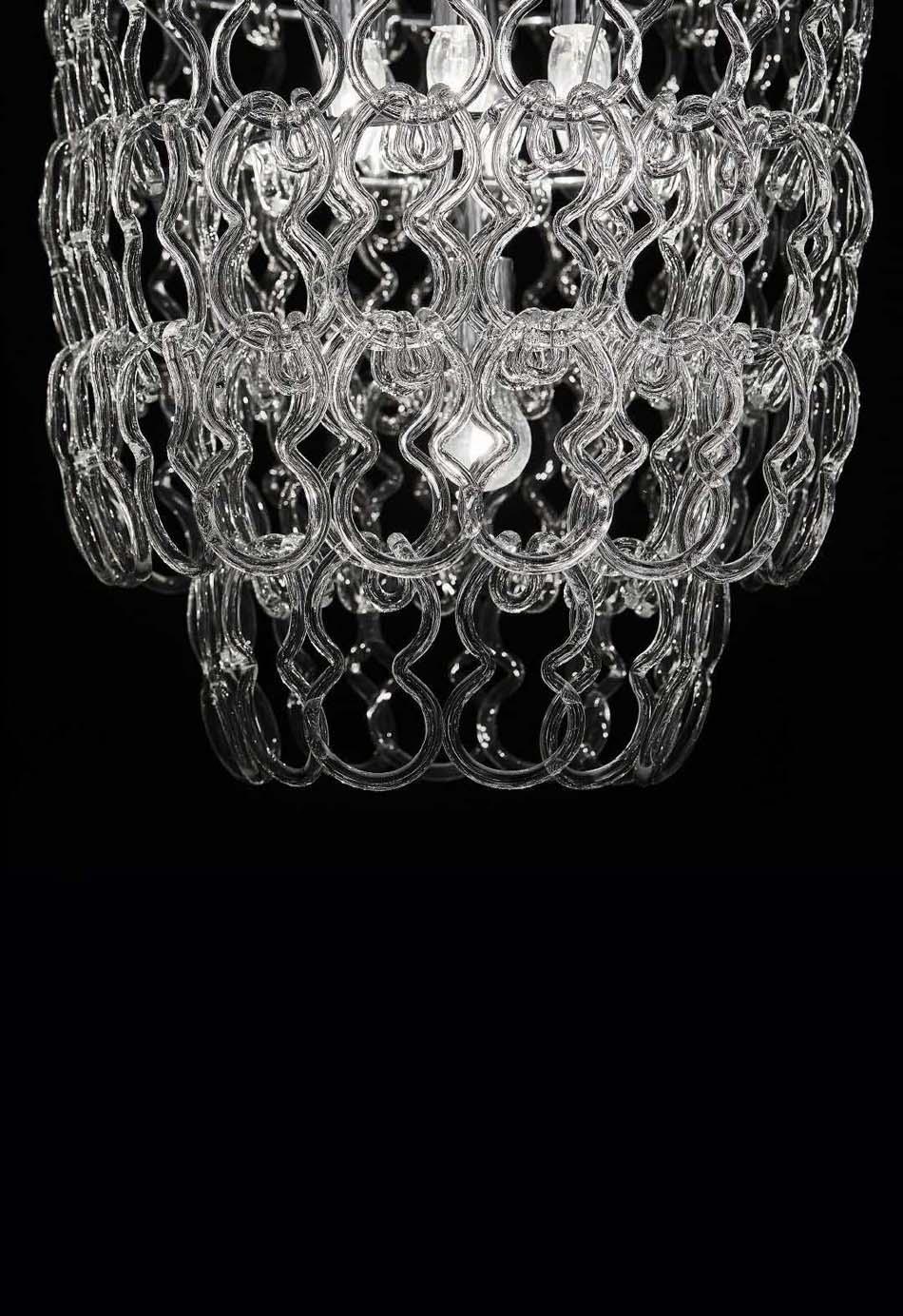 Lampade 25 sospese Ideal Lux Alba – Toscana Arredamenti