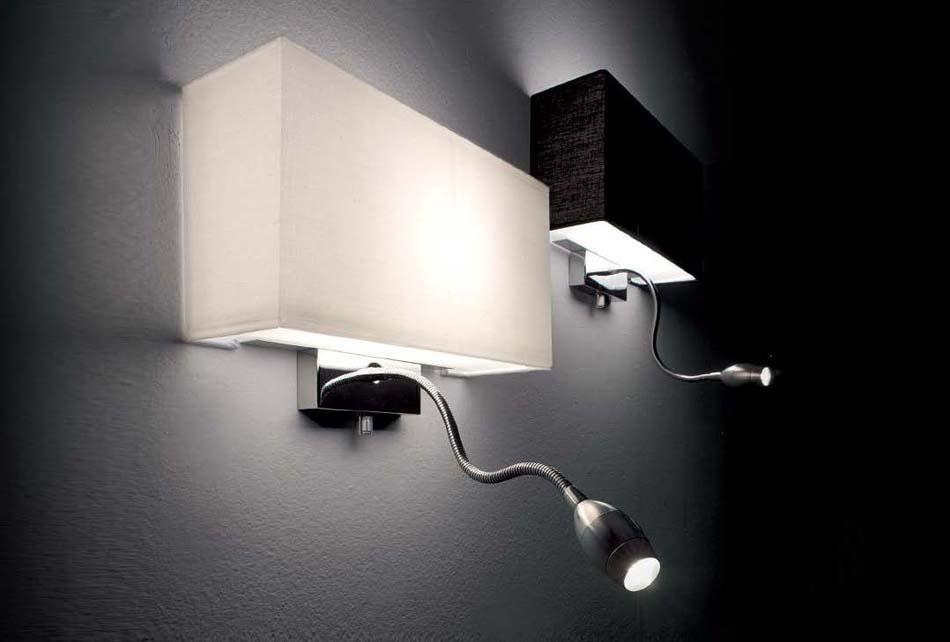 Lampade 29 soffitto parete Ideal Lux Holiday4 – Toscana Arredamenti