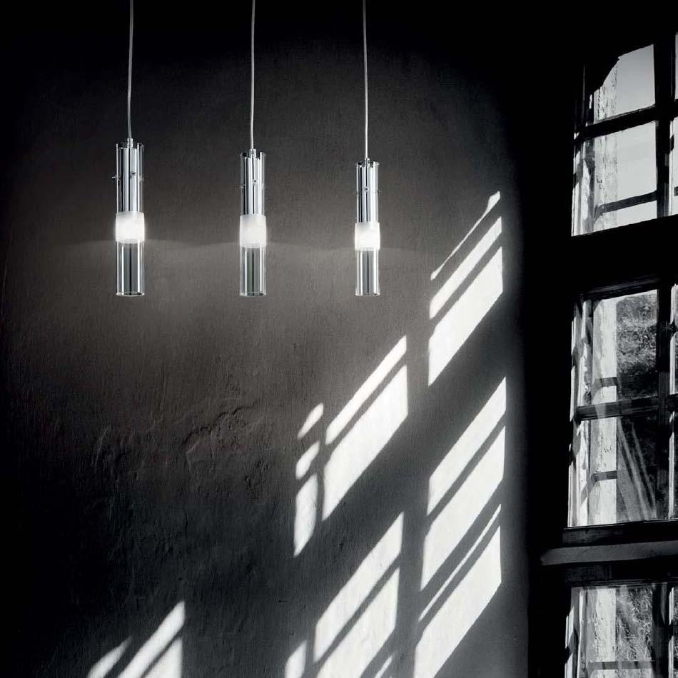 Lampade 32 sospese Ideal Lux Bar- Toscana Arredamenti
