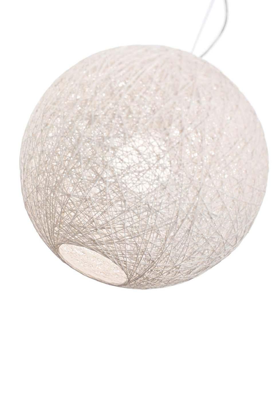Lampade 33 sospese Ideal Lux Basket – Toscana Arredamenti