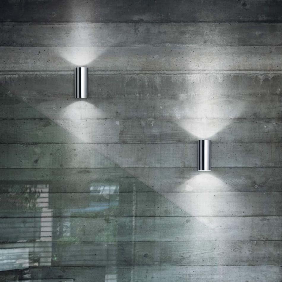 Lampade 35 soffitto parete Ideal Lux Paul – Toscana Arredamenti