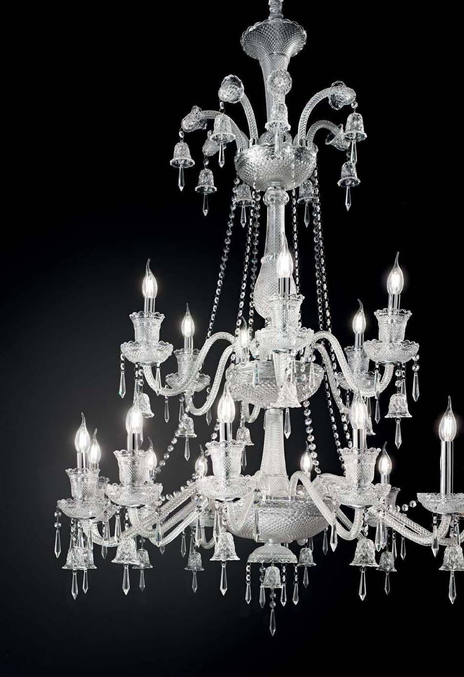Lampade 36 sospese vintage Ideal Lux redentore – Toscana Arredamenti