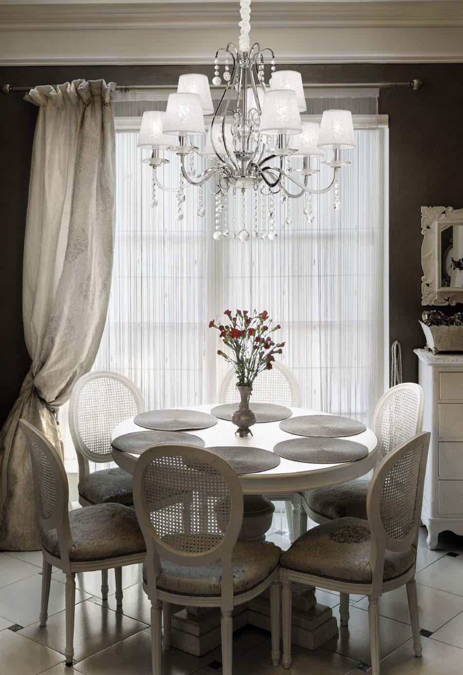 Lampade 38 sospese vintage Ideal Lux Senix – Toscana Arredamenti