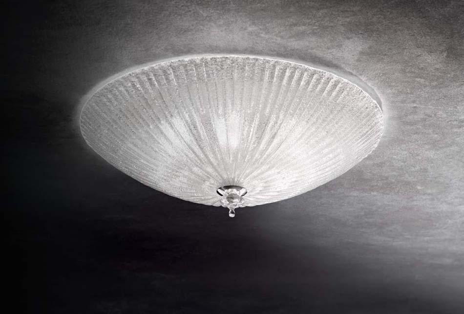 Lampade 39 soffitto parete Ideal Lux Shell – Toscana Arredamenti