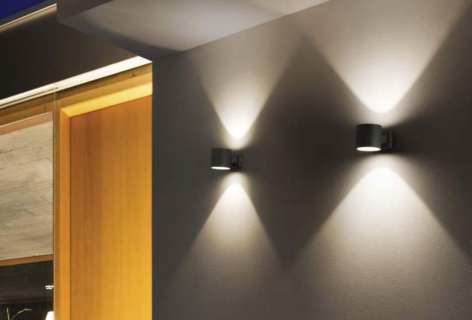 Lampade 41 soffitto parete Ideal Lux Snif Round – Toscana Arredamenti