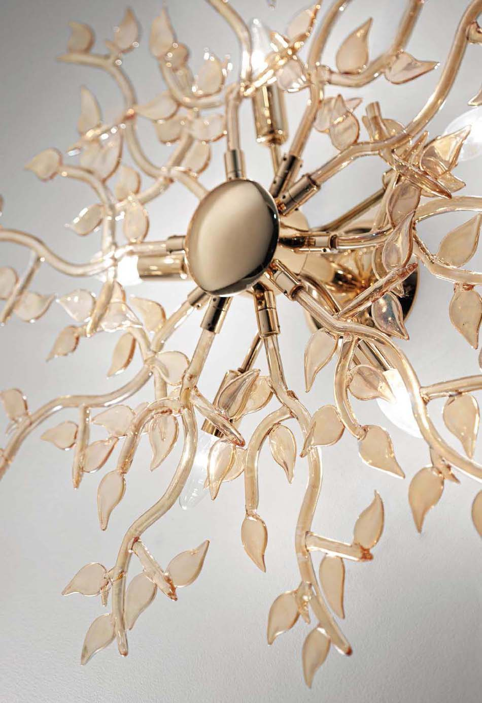 Lampade 43 soffitto parete Ideal Lux Spring – Toscana Arredamenti