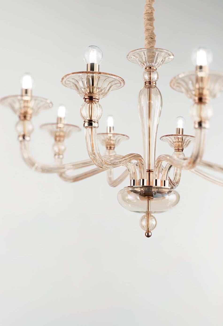 Lampade 43 sospese vintage Ideal Lux danieli – Toscana Arredamenti