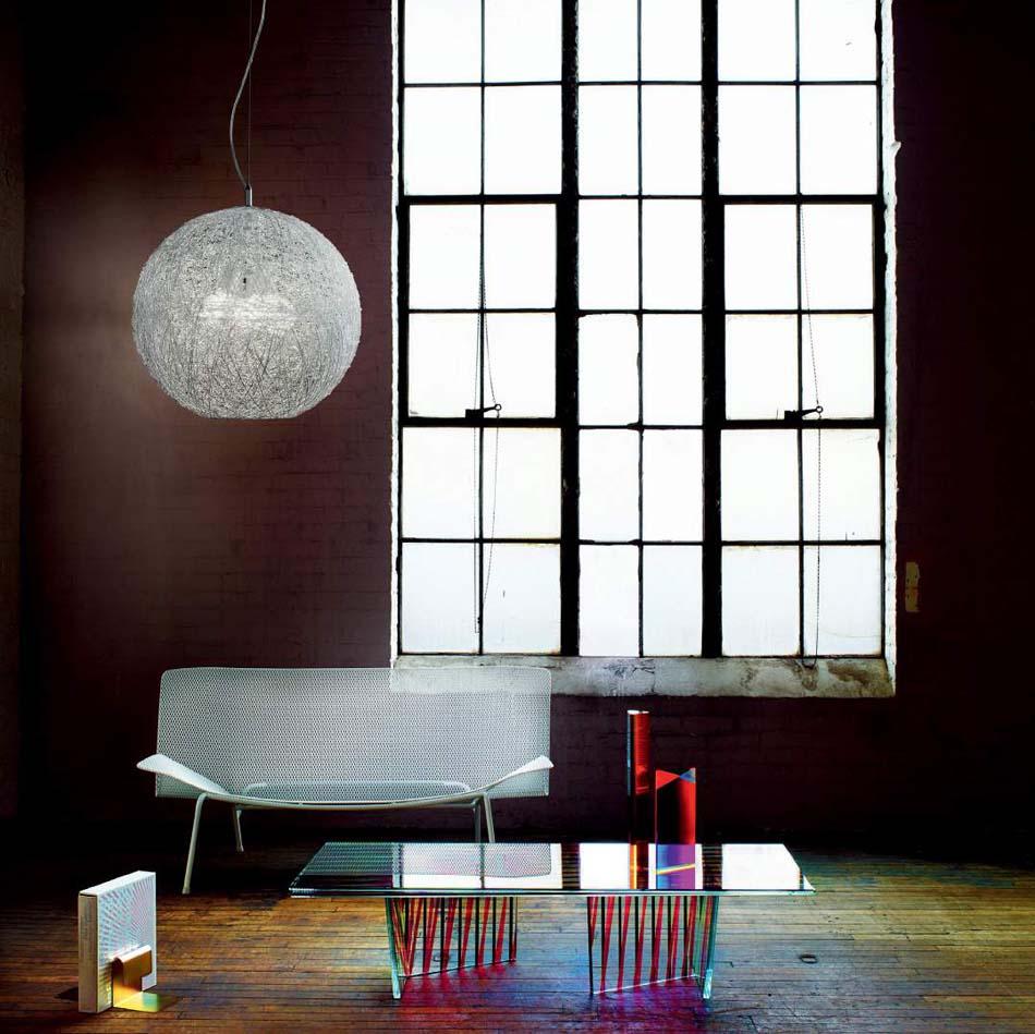 Lampade 44 sospese Ideal Lux Emis – Toscana Arredamenti