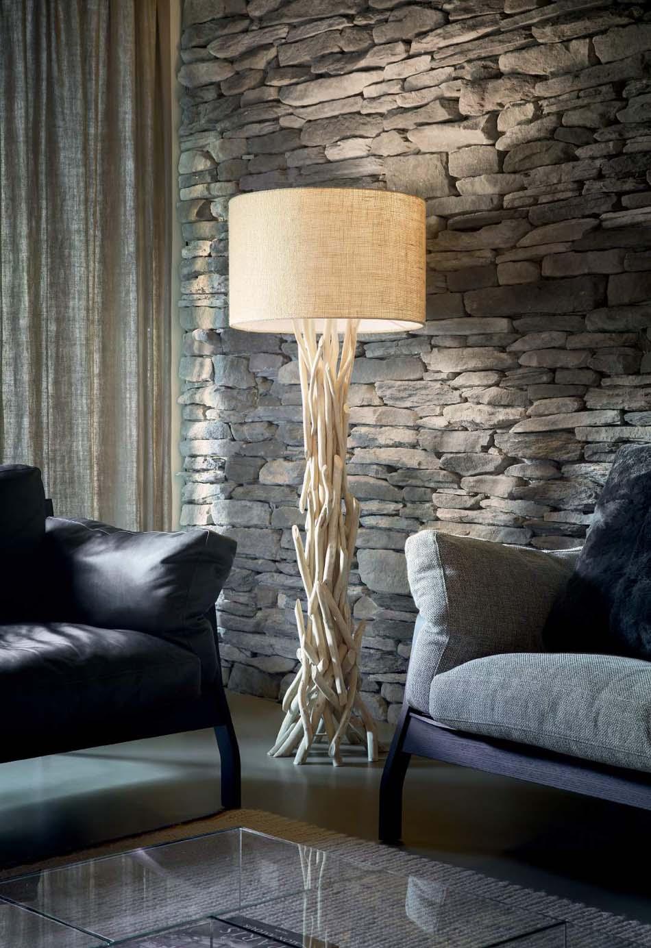 Lampade 45 sospese Ideal Lux Driftwood – Toscana Arredamenti