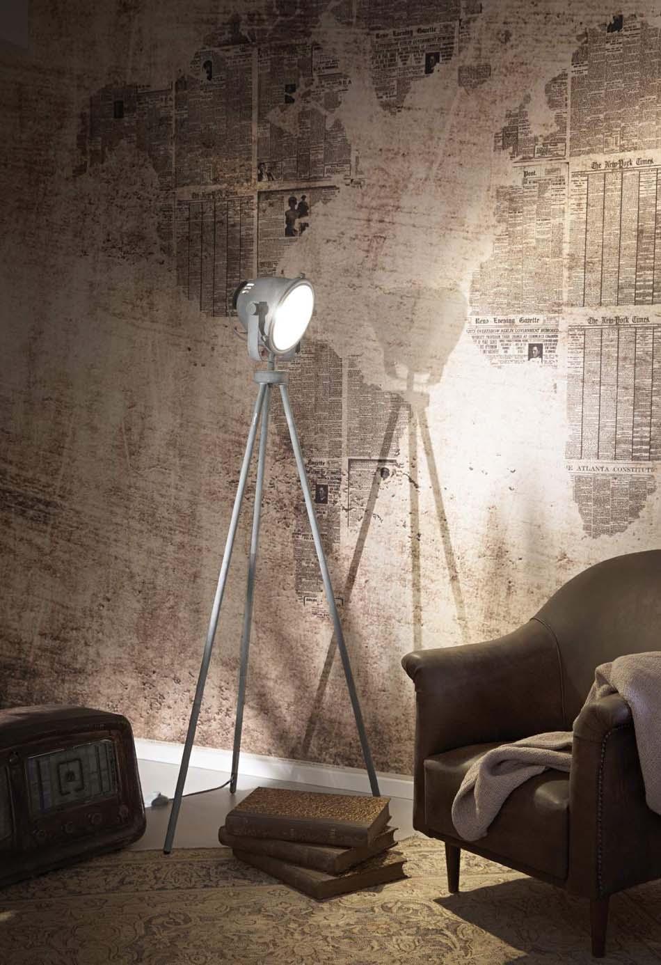 Lampade 46 Ideal Lux reflector – Toscana Arredamenti
